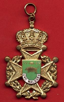 Sonderorden krone